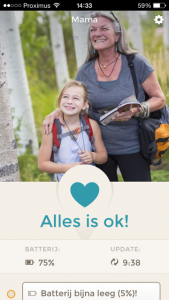 Zembro app: alles is ok